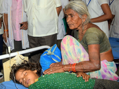 AES kills 113 kids in Bihar