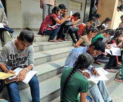 GU may allow colleges to hold practical exams
