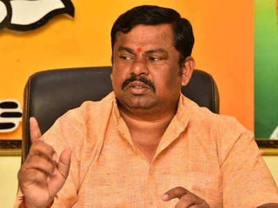 BJP MLA thanks Facebook for blocking accounts that are not his; seeks nod to open one afresh
