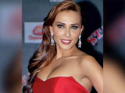 Veere Di Wedding: Salman Khan's close friend Iulia Vantur is a part of Veere Di Wedding starring Kareena Kapoor Khan, Sonam Kapoor