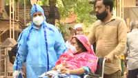 Covid: Delhi reports 158 new infections, positivity rate drops