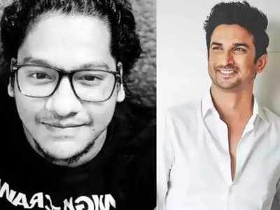 Sushant Singh Rajput case: Flatmate Siddharth Pithani's bail plea rejected; granted parole for wedding