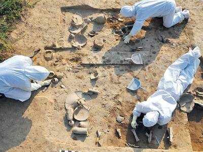 Rakhigarhi DNA findings published, finally