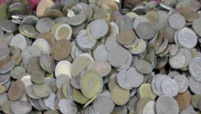 Rupee rises for fourth day; up by 14 paise