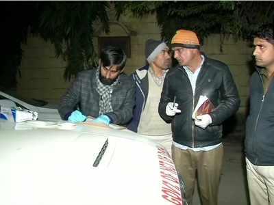 Delhi cop kills woman colleague, commits suicide