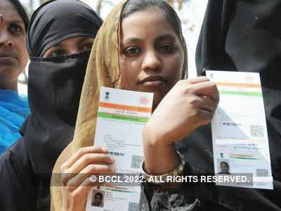 Issue of linking social media profiles with Aadhaar needs to be decided at the earliest: SC