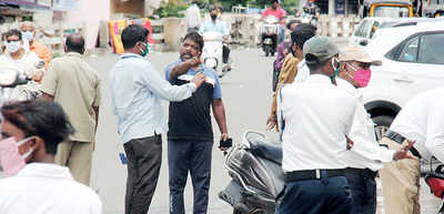 PCMC to be extra vigilant for coming festive season