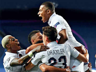PSG break through CL glass ceiling