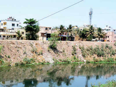 NGT raps local bodies on encroachments at rivers