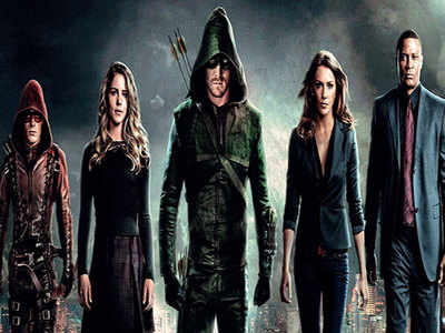 'Arrow' spin-off cancelled at The CW