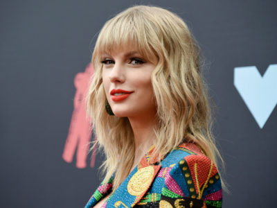 Taylor Swift says her master tapes sold off for second time