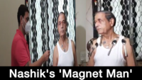Believe it or not: Nashik man claims second vaccine dose gave him 'magnetic powers'