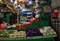 Vegetable price hike leaves people in despair