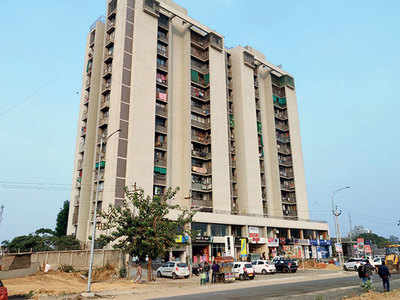 Builder seeks Rs 2.5L more for flat, dragged to RERA