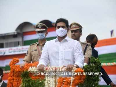 Andhra Pradesh: YS Jagan Mohan Reddy vows to lay foundation for three capitals soon