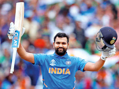 Is it a good move to make Rohit Sharma open the batting in Test Cricket?