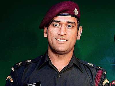 MS Dhoni producing  a show to tell stories of decorated army men