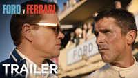 Ford v. Ferrari - Official Trailer
