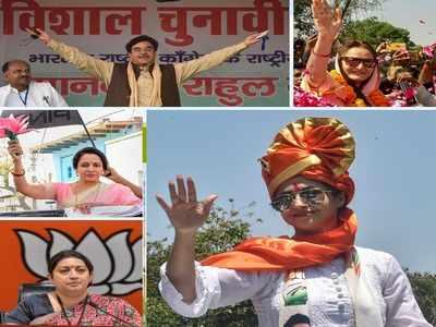 From Urmila Matondkar to Hema Malini, Bollywood actors who turned to politics