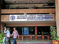 EPFO hikes interest rate on PF deposits to 8.65% for 2018-19
