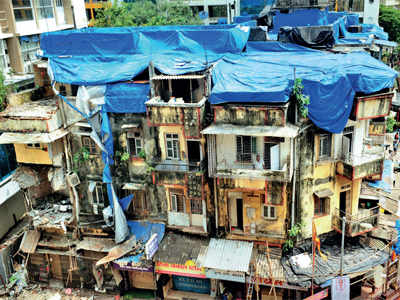 Month on, Siddhi Sai residents get new homes