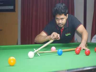 Himanshu Jain's 107 points break helps Wadeshwar Wizards defeat MP Strikers