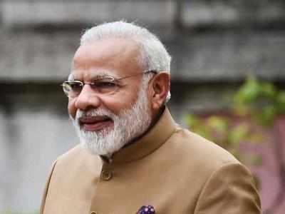 Narendra Modi: Process of important economic decisions will continue