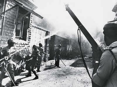1992-93 riots: Cassette hunt stalls trial