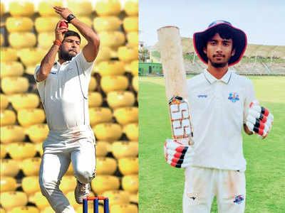 Sunny Rana routs Maharashtra's seven