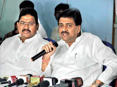 Cong state prez says early polls likely in Maha
