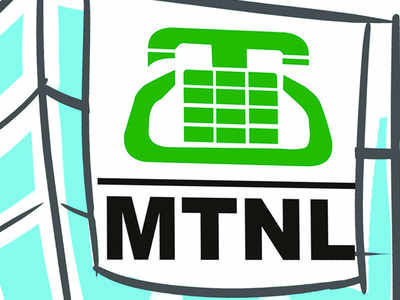 Cash-strapped MTNL offers VRS to staff aged over 50