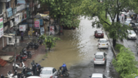 Uttarakhand rains: Waterlogging due to heavy rain causes traffic jams at Haldwani