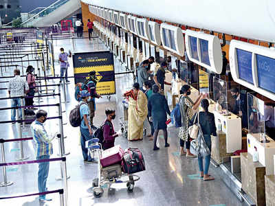 The rise and rise of Kempegowda International airport