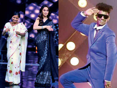 Remo D'souza's Dance Plus 4 winner Chetan Salunkhe: I would practise on the streets