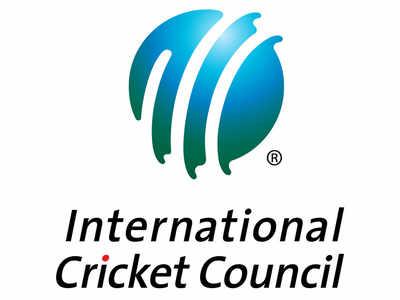 ICC announces chairman election process; nomination deadline is October 18