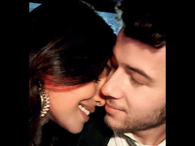 Receptions in Delhi, Mumbai for Priyanka Chopra and Nick Jonas