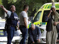 Christchurch shooting: 49 dead, 20 seriously wounded in mosque shooting