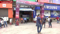 Lockdown 4.0: Lucknow's Sri Ram Tower shopping complex opens with restrictions