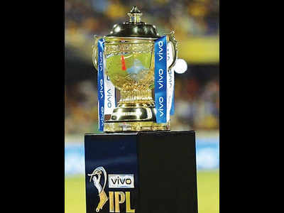 Decision on IPL's remaining games on May 29, UAE to host