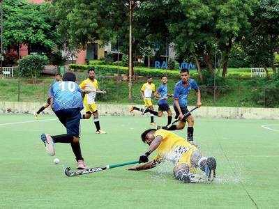 Sporting event declared illegal