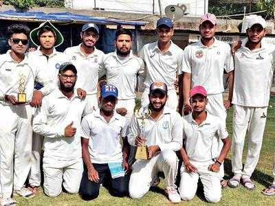 Bhavin shines with bat in RCA's title win