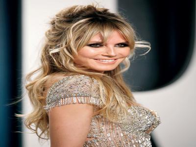 Unwell Heidi Klum says she's unable to get coronavirus test