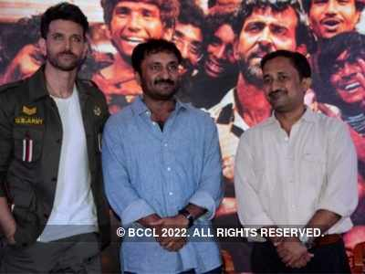Hrithik Roshan's Super 30 to be exempted from state GST in Maharashtra