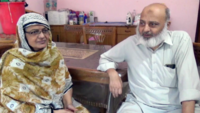 Pakistani woman granted Indian citizenship after 35 years of marriage