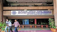 EPFO enrolment picks up, 20 lakh enrol in first 5 months of FY21