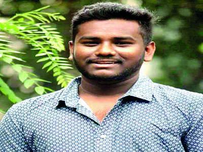 Louts striking at will in Jayanagar