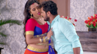 Watch: Bhojpuri song 'Jable Jagal Bani' from 'Sangharsh' Ft. Khesari Lal Yadav and Kajal Raghwani