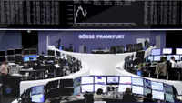 European shares set to extend winning streak on oil surge