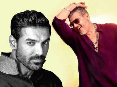 John Abraham's next is a remake of Vedalam and will see him transform from a gangster to a cabbie to a brother