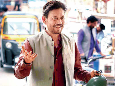 B-Town sends love for Irrfan's next